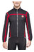 Castelli Pavé Jacket Men black/red